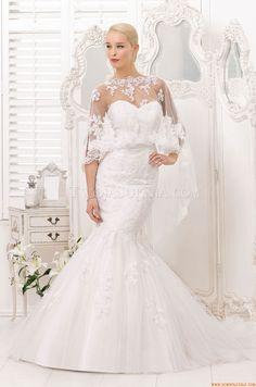 Robe de mariée Divina Sposa DS 132-28 2013