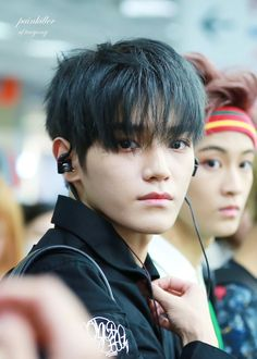 That face tho ❤ #taeyong #NCT