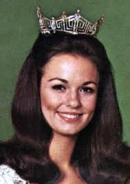 Phyllis George - Miss America 1971 from TX