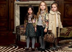 Dolce and Gabana Kids. Can I go ahead and have a child already? This is fab. ( VIP Fashion Australia www.vipfashionaus... - international clothes shop )