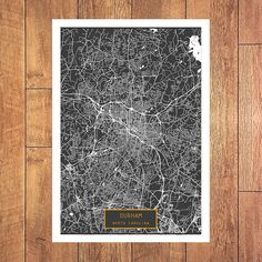 123 best USA Maps JT images on Pinterest | City map poster, Usa maps ...