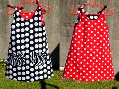 Girls Dress Pattern. PDF Sewing Pattern and Tutorial for Eva Dress ...