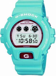 Casio G-Shock x LRG Part III