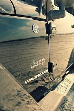 Jeep Wrangler America