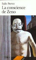 la conscience de zeno - Italo Svevo