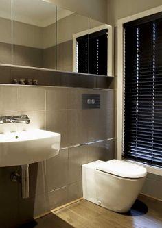 Bathroom small ensuite design pictures remodel decor for Space saving ensuite bathroom ideas
