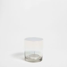 Golden tealight holder with shaded effect - Tealights - Decoration   Zara Home United Kingdom