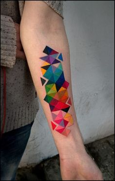 Best Design Concept of Pictures of Colorful TattoosTattoo Themes Idea | Tattoo Themes Idea