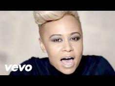 Emeli Sandé - Next To Me - YouTube