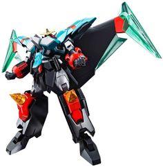 Bandai Tamashii Nations Super Robot Chogokin GAO FIGH GAR GAO GAI GAR Action Figure * Check out this great product.