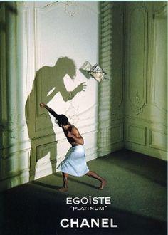 Egoïste Platinum - Chanel (for men)