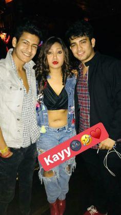 Famous indian crowned musers-manjul,aashika,ans Katrina Kaif Navel, Musically Star, Dance Humor, Girls Makeup, Celebrity Couples, S Girls, Videos Funny, Tik Tok, Girl Photos