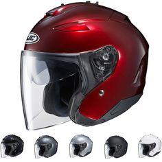 HJC IS-33 II Motorcycle Street Bike Moto Protective Helmet