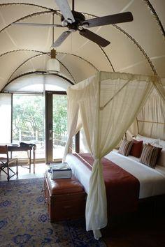 yala tented safari camp || sri lanka