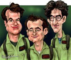 I:Caricatures 2 - Worth1000 Contests