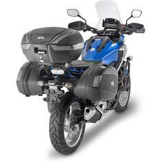 GIVI Pannier Holder PLX1146 V35 Monokey® Side Honda NC750X 2016
