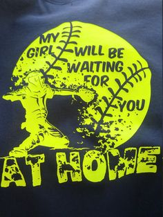 Softball catcher shirt by AlteredGoodsStore on Etsy Softball Catcher Quotes, Softball Logos, Softball Workouts, Softball Mom Shirts, Softball Cheers, Softball Crafts, Baseball Quotes, Girls Softball, Logo