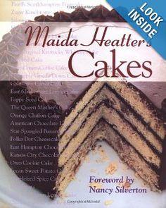 Amazon.com: Maida Heatter's Cakes (9780836250749): Maida Heatter: Books