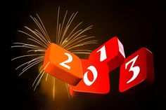 5 Resolutions for Real Estate Agents in 2013