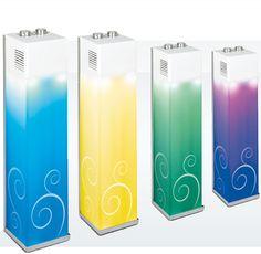 Aromamarketing - urządzenie dopasujemy do każdego eleganckiego wnętrza