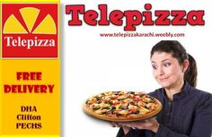 telepizza : Telepizza Pizza Restaurant and Free Food Home Delivery Telepizza offers a variety of pizza, Pasta, subs and fast food. Our Pizza are made to order and served, piping hot in our restaurant or at your door. Our products are made fresh and of quality ingredients, skillfully. We roll fresh dough every day for our famous pizzas. Topping are rich and generous. Time respected preparation methods make our pizza different from other pizzerias.Telepizza offers FREE and fast home delivery…