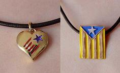 Llueix les joies amb més sentiment, les joies catalanes! des de 68€