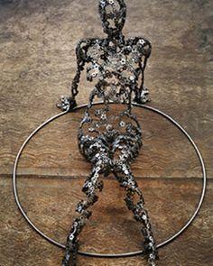 Meet our artist: James Smith #ArtWeLove #Art #sculpture #FineArt