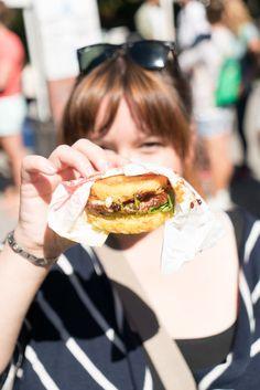 New York ist die Stadt der Superlative, hier findest du eine Menge Trend Food, Must Eats und kreative Gerichte. Lass dich inspirieren.