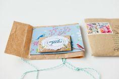send more mail: sweet peas