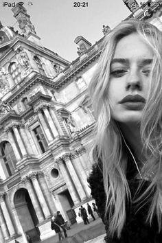 Sonya Esman Calssisinternal Snapchat