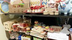 Cati's #Cadeaus & #Accessoires  Sinterklaastip: voor de kleintjes, #houten #speelgoed. #Enschede #Haverstraatpassage