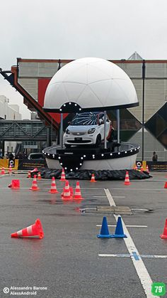 #Smart #ForTwo #MotorShow2014 #Bologna #Auto #Car #Automobili #Supercar
