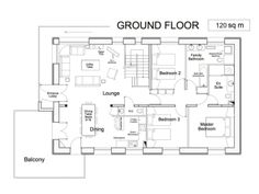 Hotel Room Floor Plans Dimensions Hotel room floor plans HO TEL
