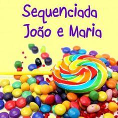 Sequenciada completa de alfabetização e matemática com 13 páginas no www.janainaspolidorio.com