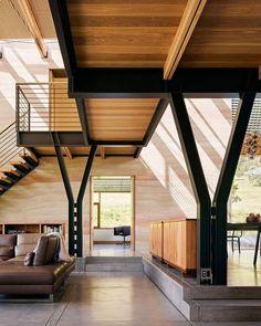 Chêne-Mur-LUMIÈRE Dreno Chrome en bois verre moderne couloir salon chambre à coucher