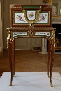 Marie Antoinette's coffer