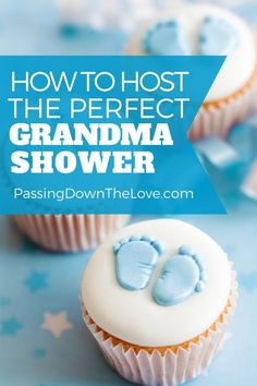 Ideas for New Grandmother Shower for the new Grandma. Host a Grandmother shower for the new grandma. Here are some ideas for a baby shower for the grandma-to-be. Celebrate the new grandmother. Best Baby Shower Gifts, Baby Shower Cakes, Baby Shower Themes, Baby Shower Decorations, Shower Ideas, Shower Baby, Gifts For New Grandma, Grandmother Gifts, New Baby Gifts