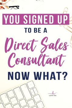 Direct Sales Consultant opportunities have been around as long as there have been door-to-door salesmen. The approach has changed a lot since then,