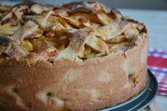 Dutch Recipes, Apple Recipes, Sweet Recipes, Cake Recipes, Cupcakes, Cupcake Cakes, Deutsche Desserts, German Desserts, Vanellope