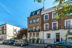 1 bedroom flat for sale in Hugh Street, London SW1V - 32749610