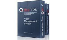 Revisor VMS — программа для видеонаблюдения, инструкция, скачать ПО