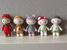 Tiny Lalylala by Marja Post Fb group: Tiny Lalylala addict