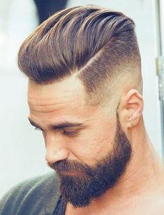 #Neueste Frisuren 2018 Frisuren für Männer spätestens #Frisuren #für #Männer #spätestens