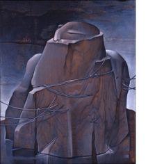 """Carlos Colombino, Paraguay  """"El Supremo"""" 1988"""