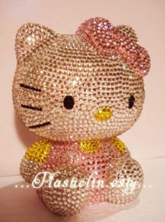 Hello Kitty! piggy bank