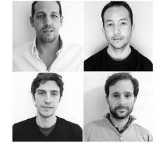 Studio de designers Yarussi Alvarado, Espagne - #Matea