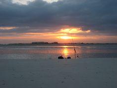 Sunset Beach, NC...my happy place