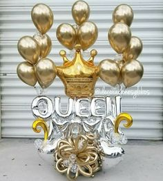 We offer a broad scope of presents for Mum that you both can anticipate and partake in together in the. Balloon Arrangements, Balloon Centerpieces, Balloon Decorations Party, Birthday Party Decorations, Mothers Day Balloons, Happy Birthday Balloons, Balloon Gift, Balloon Garland, Balloons Galore