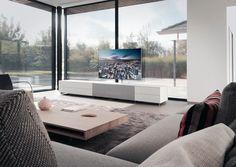 Spectral Cocoon smart tv meubel