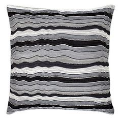 "Madrid Pillow 22"" | Pillows | Bedding and Pillows | Z Gallerie"